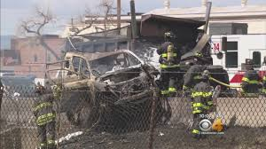 Driver Acquitted In Fatal I-25 Dump Truck Crash « CBS Denver