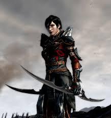 Marian Hawke by Finnyanne The World of Dragon Age