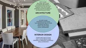 104 Architects Interior Designers Architecture Vs Design Board Vellum