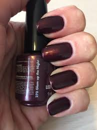 Red Carpet Manicure Led Light by Red Carpet Manicure Glam Up The Night Rcm Deep Red Nails Buy Mee