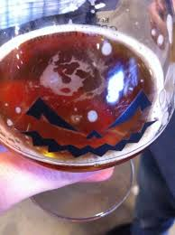 Southern Tier Pumking For Sale by October Wackdelly