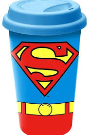 Coffee Mug Costume Dc Comics Superman Travel Costumes To Make