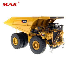 100 Kids Dump Truck US 20624 25 OFFGifts For Boys 793D Mining 150 Scale Engineering Vehicle Alloy Diecast Masters DM 85174 Collectible Car Modelin