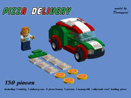 LEGO Ideas - Product Ideas - Pizza Delivery Lego Toy Story 7598 Pizza Planet Truck Rescue Matnito 333 Delivery From 1967 Vintage Set Review Youtube Ace Swan Blog Lego Moc The Worlds Most Recently Posted Photos Of Delivery And Lego Yes We Have No Banas New Elementary A Blog Parts Custom Fedex Truck Building Itructions This Cargo City 60175 Mountain River Heist Ideas Product Dan The Pixar Fan 2 Vip Home Service City Legos