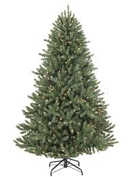 8ft Christmas Tree Uk by Canadian Blue Green Spruce Artificial Christmas Tree Balsam Hill