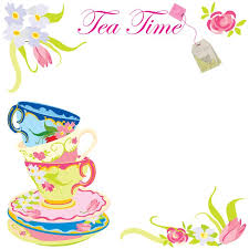 Tea Time Clipart Breakfast Meeting 13