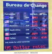 how do bureau de change bureau de change stock images royalty free images vectors