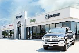 Crown Auto Dealers | New Dodge, Jeep, FIAT, Chrysler, Ram Dealership ...