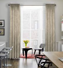 Lovely Modern Dining Room Curtains Design In Home Tips 18 Ideas