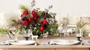 christmas centerpieces martha stewart decorating of party