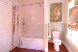 installing baseboard bathroom traditional with white wood themed