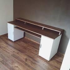 DIY home studio office desk drafting table Album on Imgur
