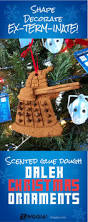 Make Dalek Christmas Tree by 163 Best Zinggia Art Images On Pinterest Doctor Who Plush Dolls