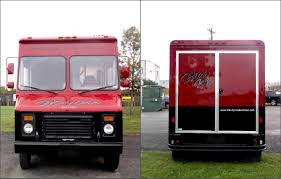After- Food Truck Paint And Graphics For Bloody Rose Boutique ... The Boutique Truck Home Facebook La Mobile Fashion In Tampa Fl Youtube Baing Brows Wrap Bullys Lularoe Box Morrow Boyz Custom Trailers Village Childrens Boutique About Otsana Oprietor Of A Stands Inside His Truck American Retail Association West Coastsocal Fashion Trucks Across America Business Rottenraw Ldoun County Gracie James Clothing And Nollypop Absolut Elyx Water Gorilla Fabrication