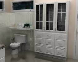 Sears Corner Bathroom Vanity by Bathroom Alluring Bathroom Linen Cabinets Tower Bath Storage