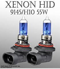 hipro power 9007 5900k 80 100 watt white xenon