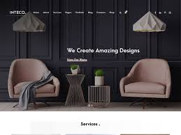 100 Home Design Websites 15 Best Interior WordPress Themes 2019 AThemes