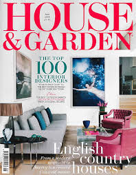 100 Houses Magazine Online House Garden Ari Robinson