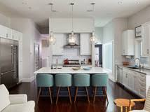 kitchen copper pendant light lights above island pertaining to