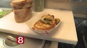 Food Truck Friday: The Cheese Truck - YouTube Meals On Wheels Street Food Style Grilled Cheese Truck Rolls Into New Iv Residence The Daily Nexus At Food Vibes Book Unique Street Food Caters Feast It Best Sandwiches In Ldon Maltby St Market Streetfoodnhvcom Toasties In Tn Ingrated Solutions Ultimate Toastie Gran Luchito And A Tale Of Two Sittings Project Its A Gid Life