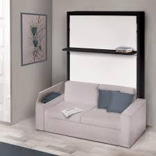 lit avec canapé lit escamotable avec banquette lit escamotable superposé el bodegon