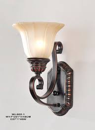 1 light antique copper wall ls for sale with luring discounts