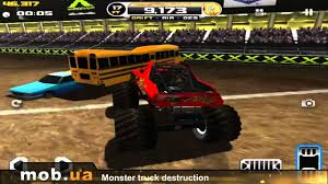 Monster Truck Destruction для Android - Mob.ua - YouTube Monster Truck Destruction Game App Get Microsoft Store Record Breaking Stunt Attempt At Levis Stadium Jam Urban Assault Nintendo Wii 2008 Ebay Tour 1113 Trucks Wiki Fandom Powered By Sting Wikia Pc Review Chalgyrs Game Room News Usa1 4x4 Official Site Used Crush It Swappa