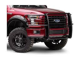 100 Truck Grill Guard Barricade Brush Black 1520 F150 Excluding Raptor