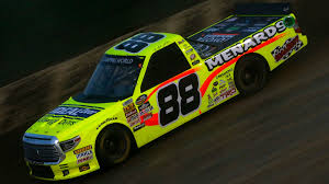 100 Nascar Truck Race Results NASCAR Results At Eldora Matt Crafton Pulls Away Late For Dirt