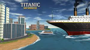 Sinking Ship Simulator The Rms Titanic by Titanic Ship Simulator Android Apps On Google Play