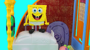 Spongebob Bedroom Decor Inspired Squarepants Spongebobs The ...