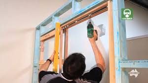 Incredible How To Install A Patio Door How To Install A Patio Door