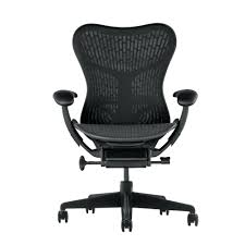 desk chairs herman miller aeron task chair size b office