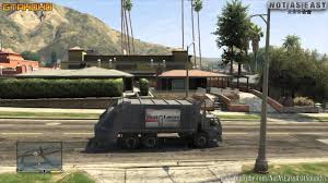 100 Garbage Truck Video Youtube Grand Theft Auto V Mission 39 Trash YouTube
