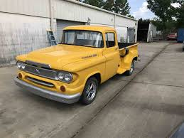 1960 Dodge D100 For Sale | ClassicCars.com | CC-1057229 Tow Truck For Sale In Baton Rouge Best Resource Snowball Trucks Dtown La Tour Westbound Youtube Used Unique Mack Rd690s Service Freightliner On 2007 Gmc Sierra 1500 For Sale In 70816 2017 Nissan Titan Louisiana All Star 2018 Western Star 4700sf Roll Off Auction Or Lease
