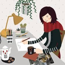 bureau de styliste graphiste illustratrice styliste enfant à propos