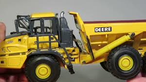 Ertl 1:50 John Deere 400D Articulated Dump Truck Review - YouTube Mega Bloks John Deere Large Vehicle Dump Truck Kids Play Piece Green Funrise Toy Tonka Toughest Mighty Walmartcom 410e Articulated Adt Price 175268 Rock 370e Ca Big Scoop 38cm Online Toys Australia Mini Ag Tbek37308 Gentoysandmorecom Used 300d Articulated Year 2014 0655418010 Calendarscom Other Heavy Equipment Photos 6 Sandbox At Toystop Amazoncom Tomy 15 With Sand Tools