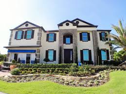Exterior Design Awesome Exterior Home Design With Meritage Homes