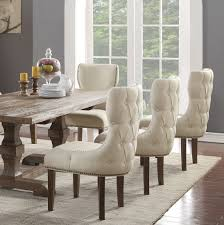 Gracie Oaks Loiselle Dining Chair & Reviews | Wayfair Simplicity 54 Counter Height Ding Table In Espresso Finish By Jofran Baxton Studio Sylvia Modern And Contemporary Brown Four Hands Kensington Collection Carter Chair Lanier Gray Fabric Michelle 2pack 64175 Pedestal Set Chateau De Ville Acme Whosale Chairs Room Fniture Napa Cheap Dark Wood Find Willa Arlo Interiors Sture Link Print Upholstered Safavieh Becca Grey Zebra Cottonlinen Mcr4502n