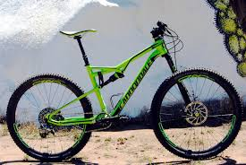 First Ride Cannondale Habit Carbon 1 Pinkbike