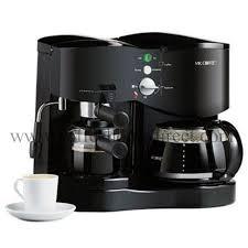 Mr Coffee ECM21 Automatic Maker Espresso Machine