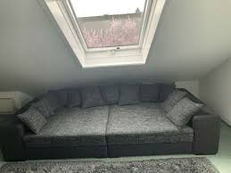 big sofa wohlandschaft wohnzimmer couchgarnitur