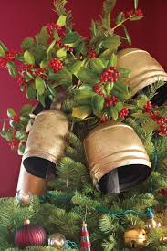Temple Bell Tree Topper