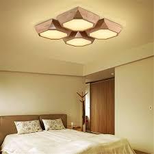 brightllt das wohnzimmer deckenle quadratisch led