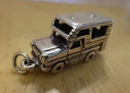100 Pickup Truck Camper Amazoncom Sterling Silver 3D 22x12x8mm 45 Gram
