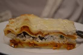 Rachael Ray Pumpkin Lasagna by Cheese More Spinach Please