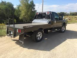 100 Neckover Truck Beds Bale Spear Bed