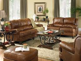 Brown Leather Sofa Decorating Living Room Ideas by Brown Leather Sofa Decorating Ideas Iinterior Design For A