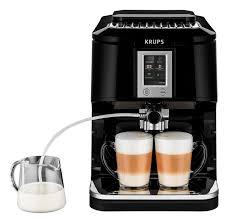 Espresso Master Cappuccino Machine