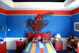 incredible superhero room décor ideas kids will love kids